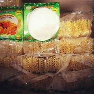 Bò bía ngọt 😋 của tuskun tại Nguyễn Trãi, Thành Phố Bắc Ninh, Bắc Ninh - 3750625
