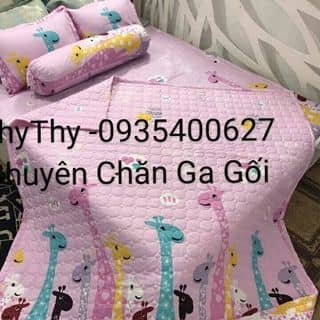 Bộ Chăn Ra Giá Rẻ của thythy0107 tại Quảng Ngãi - 2955483