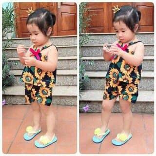 Bộ đồ bé gái của lethom17 tại Hà Nam - 2652412
