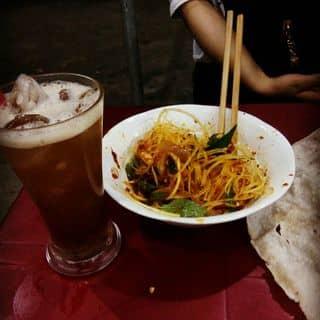 Bò hít gân + Trà chanh của sarahhang tại 5/9 Lê Lợi, Thành Phố Quảng Ngãi, Quảng Ngãi - 777527