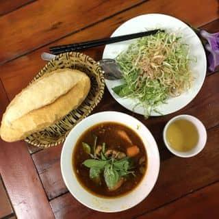 Bò kho của gemibea2205 tại 2 Hồ Tùng Mậu, Thành Phố Đà Lạt, Lâm Đồng - 680960