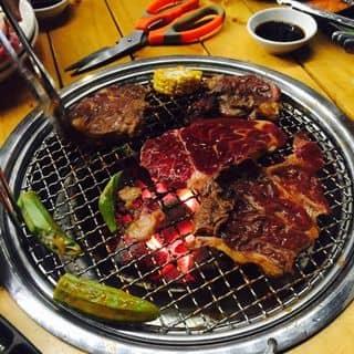 Bò mỹ nướng sốt bbq của nhunhu70 tại 25-26 3 Tháng 2, Thành Phố Rạch Giá, Kiên Giang - 695224