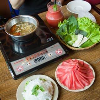 Bò nhúng dấm của nhungdo81 tại 65 Lê Lợi, Bến Thành, Quận 1, Hồ Chí Minh - 2307482