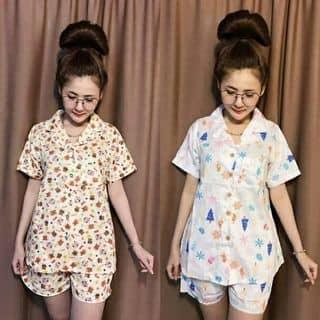 ❌ Bộ pijama mới ❌ của quanaodep.com tại Hồ Chí Minh - 2987951