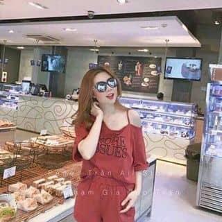 Bộ trễ một bên  của tranbaolinhchi tại Shop online, Huyện Bình Lục, Hà Nam - 3840905