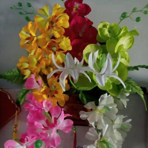 Các hình ảnh được chụp tại An Hoa Shop