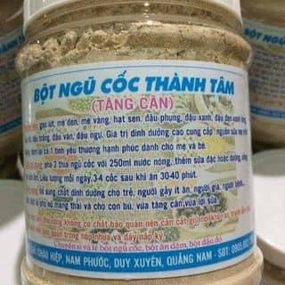 Bột ngũ cốc thành tâm của thuhang939316 tại Ninh Bình - 1801937