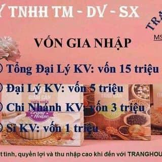 Bột thiên nhiên của thongoc7921 tại Kiên Giang - 2983709