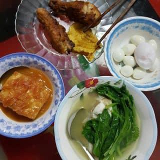 Bữa cơm gia đình của nhikhai97 tại 4 - 6 Hoàng Văn Thụ, Thị Xã Bạc Liêu, Bạc Liêu - 1641602