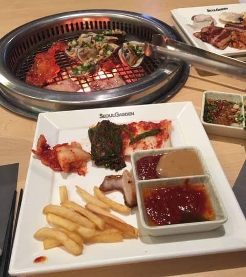 Buffet lẩu nướng - 144338 shymie - Seoul Garden - Buffet Lẩu & Nướng - Nam Kỳ Khởi Nghĩa - 208 Nam Kỳ Khởi Nghĩa, Quận 3, Hồ Chí Minh