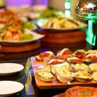 Buffet trưa tại 4Gs của trantruong97 tại 110 Điện Biên Phủ, Quận 1, Hồ Chí Minh - 4184218