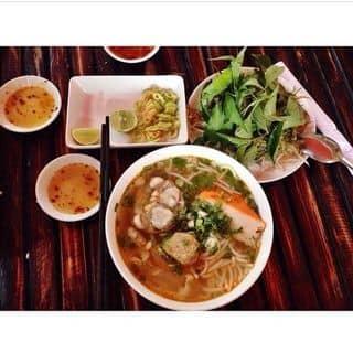 20 quán bún bò Huế ngon nhất Sài Gòn
