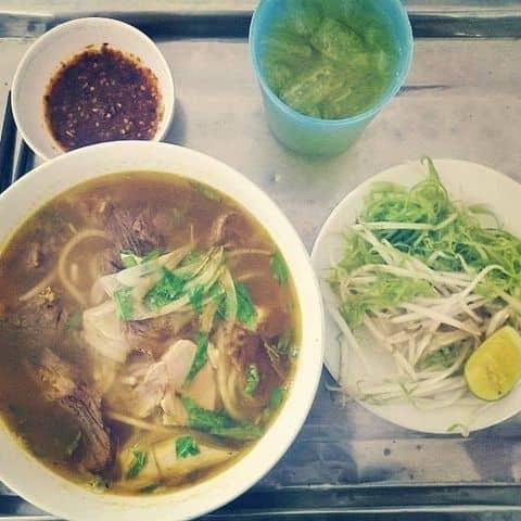 Các hình ảnh được chụp tại Trường Đại học Khoa học Xã hội và Nhân văn - Đại học Quốc gia Thành phố Hồ Chí Minh