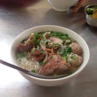 Bún chân giò của nangmuadong12 tại 511 Trường Chinh, Thành Phố Nam Định, Nam Định - 3023371