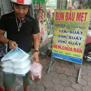 Bún đậu ship hàng tận nhà của nhanthanh165 tại Hà Nam - 3357647