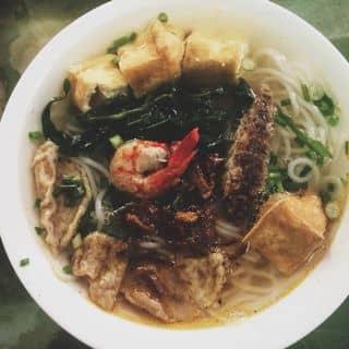 Bún hải sản của iamtm tại Bãi Sậy, Thành Phố Hưng Yên, Hưng Yên - 1484100