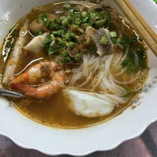 Bún thái của thachthaonguyen tại 235 Chợ Lớn, Quận 6, Hồ Chí Minh - 533128