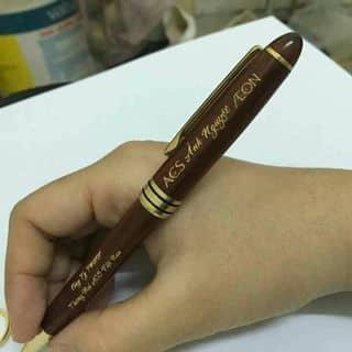 Bút bi khắc chữ của phamvan167 tại Thanh Hóa - 2821700