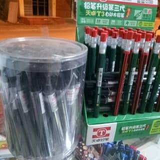 Bút chì thay được ngòi của hieubm tại Yên Bái - 1479667