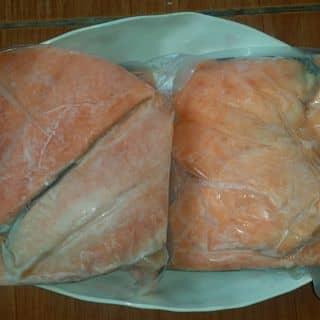 Cá hồi file của hoangdungamg tại Xuân Quan,  Văn Giang, Huyện Văn Giang, Hưng Yên - 4680285