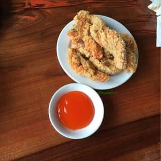 Cá hồi tẩm bột chiên giòn của mailan.ri tại Sơn La - 4003626