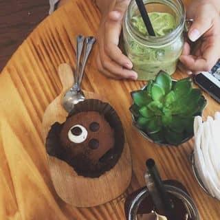 Cà phê + bánh của anhhphuong5 tại 60 Hoàng Văn Thụ, Quang Trung, Quận Hồng Bàng, Hải Phòng - 972377