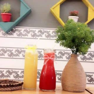 Cà phê, nước ép, sinh tố của anhcoffeeshop tại 33 Lý Thường Kiệt, Thắng Lợi, Thành Phố Buôn Ma Thuột, Đắk Lắk - 4791060