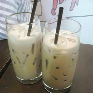 Cà phê sữa dừa của baochau.nguyenngoc.564 tại 33 Đinh Tiên Hoàng, Quận 1, Hồ Chí Minh - 3740289