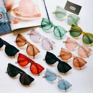 Các loại mắt kính trong suốt màu của gamhuynh tại Thừa Thiên Huế - 3111328