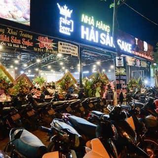 Các món hải sản của maxsoxtanbinh tại 109 Phạm Văn Đồng, Nghĩa Chánh, Thành Phố Quảng Ngãi, Quảng Ngãi - 4660592