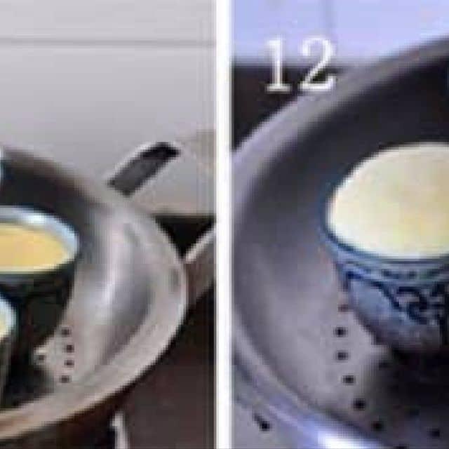 Cách làm bánh cupcake ngon không cẩn lò nướng