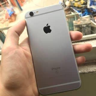 Cần bán ip6s 16gb grey của minhnhi34 tại Hồ Chí Minh - 3448250