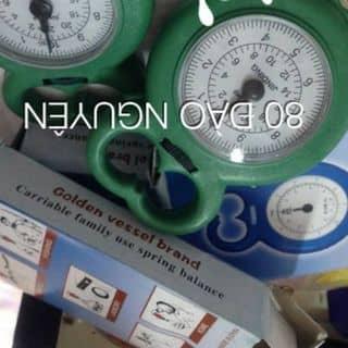 Cân cầm tay cân được 10 kg của tranthingocha tại 97 Lê Huân, Thuận Hòa, Thành Phố Huế, Thừa Thiên Huế - 707108
