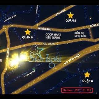 căn hộ starlight chợ lớn quận 6 của macgialand tại Hồ Chí Minh - 3439096