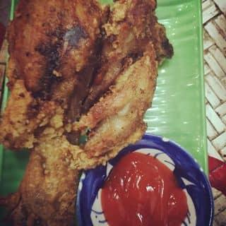 Cánh gà chiên giòn của nyny311 tại 153 Huỳnh Thúc Kháng, Thành Phố Huế, Thừa Thiên Huế - 440643