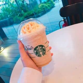 Caramel frappuccino của mathuybinh97 tại 99 Nguyễn Huệ, Bến Nghé, Quận 1, Hồ Chí Minh - 1197179