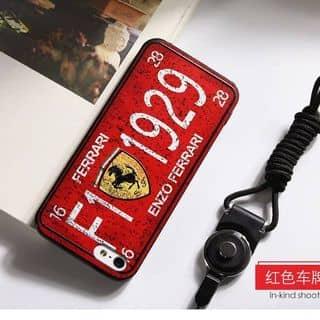 Case dẻo ip 5/5s/Se của nguyentram238 tại Hồ Chí Minh - 3396745