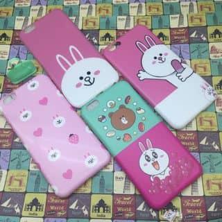 Case dẻo Iphone 5/6/6+ của ntcong295810 tại Hồ Chí Minh - 1144241