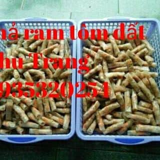 CHẢ RAM TÔM ĐẤT 👍👍👍👍 của nguyenconramtom tại Bình Định - 1845730