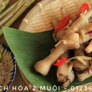 🍃🐔CHÂN GÀ NGÂM SẢ TẮC/ hủ 1kg6🐔🍃 của nguyenhanh50 tại Hồ Chí Minh - 3818383