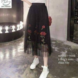 chân váy của ngocnem tại Bắc Ninh - 3363749