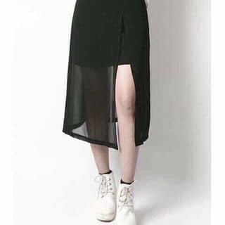 chân váy của vutrang2198 tại Sao Đỏ, Huyện Chí Linh, Hải Dương - 3418202