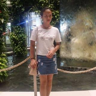 Chân váy bò rách của hoangnga1410 tại Thanh Hóa - 3245393