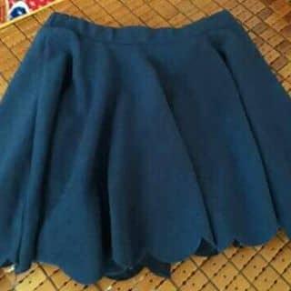 Chân váy lượn sóng của lethithuphuong4 tại Quảng Ninh - 3800659