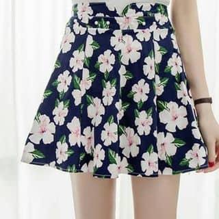 Chân váy nữ đủ mẫu của g3hp3 tại Hồ Chí Minh - 3319552