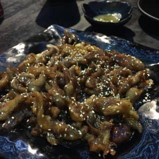 Chân vịt rút xương xào me của lynkbii tại 64 Giếng Đồn, Trần Hưng Đạo, Thành Phố Hạ Long, Quảng Ninh - 2909902