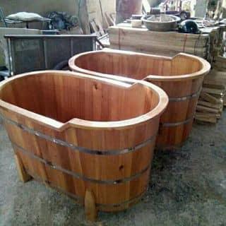 Chậu ngâm chân.  Bồn tắm  của dinhlinh83 tại Hợp Lý, Huyện Lý Nhân, Hà Nam - 3798852