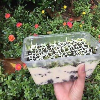 Cheesecake chanh dây + Tiramisu trà xanh của phuongtra20 tại 63V Ung Văn Khiêm, Quận Bình Thạnh, Hồ Chí Minh - 3835076