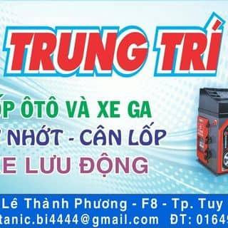 Chuyên xe phun xăng điện tử của hotrungtri tại Phú Yên - 2002578
