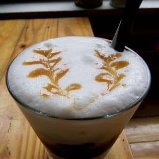 Coffe bạc xỉu của ci.house.coffee tại Gần rạp Beta Cineplex, Hoàng Gia, Tân Thịnh, Thành Phố Thái Nguyên, Thái Nguyên - 2902969